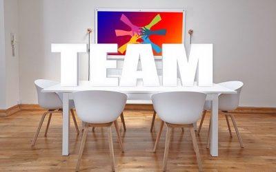 Dus jij wilt een zelfsturend team? Houd dan rekening met deze 9 ontwerpprincipes!