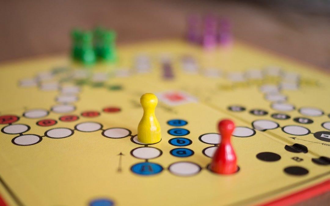 Ben jij een goede winnaar of een slechte verliezer?